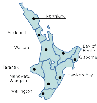 north-island-map
